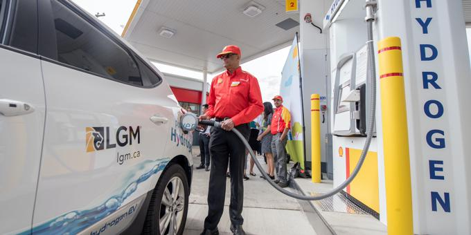 Taking green hydrogen to the next level with fossil fuel cost parity