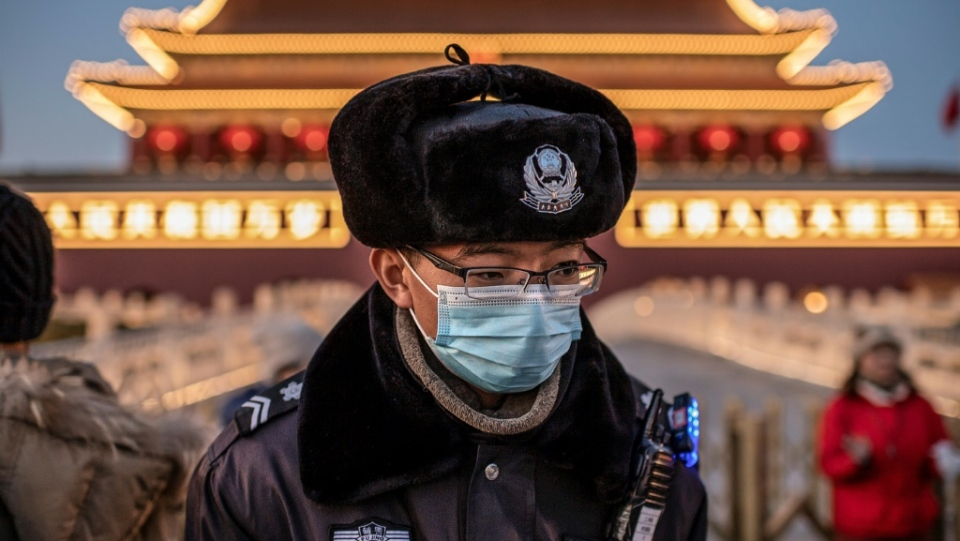 China's media steps up virus propaganda drive