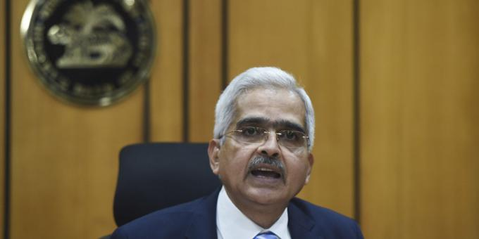 India's Reserve Bank holds rates amid hazy outlook