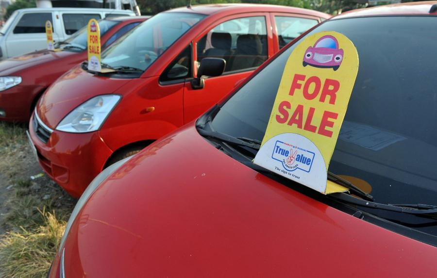 Virus may drive demand for used cars in India