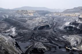 Coal and bio-mass habit threatens India's solar-power revolution'