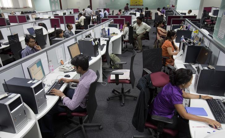 Third wave of IT outsourcing to drive mega deals for India's top-