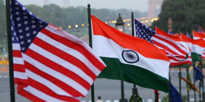 India-US agreement opens the door to arms deals