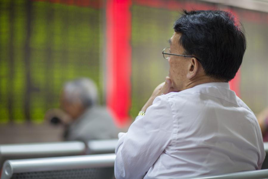 Markets on edge after Japan, China data