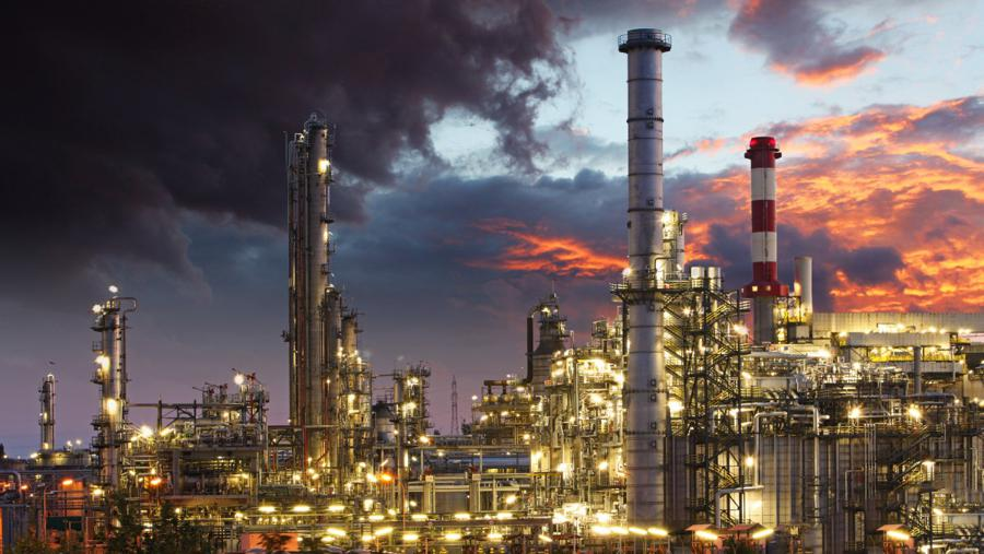 CNOOC, Shell to build new ethylene project