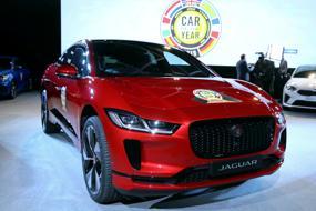 Jaguar's great EV leap forward comes with net zero pledge