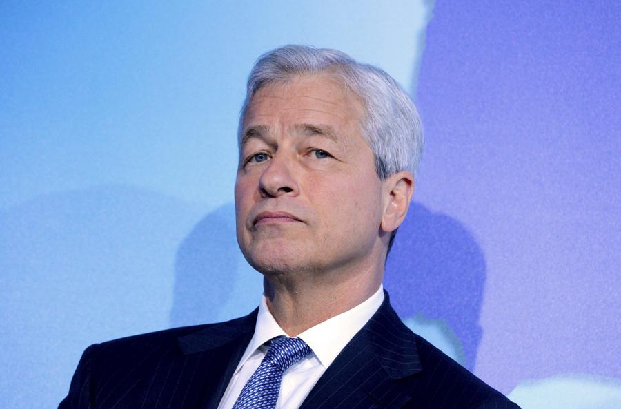 JPMorgan changes its tune on bitcoin