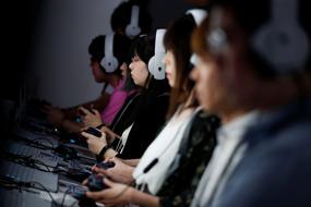 China biggest market as gaming industry hits $300 billion