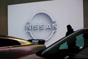 Japan's Nissan sells Daimler stake in bid for reinvention