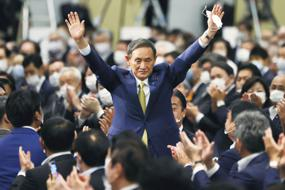 For Japan, Abenomics isn't going away - it will just get better