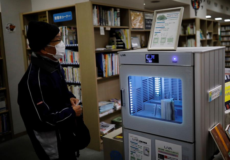 Japan's machinery orders soar in latest sign of comeback