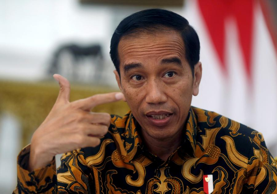 Jokowi moves to unshackle the ties on a fast-growing nation