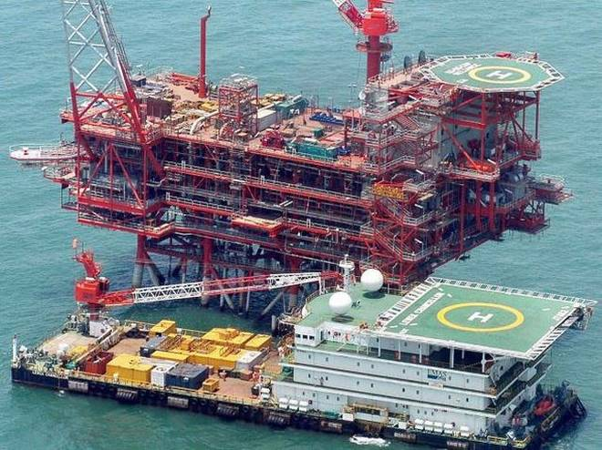 RIL-BP combine boosts India's energy independence
