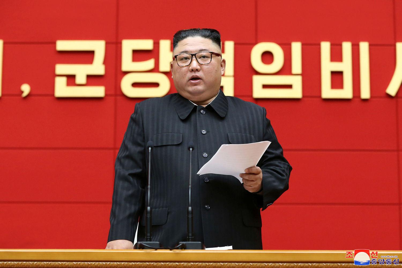 North Korea ignoring Biden's behind-the-scenes outreach