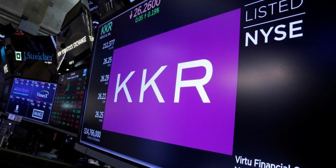 KKR raises over $11 billion in Asia fund