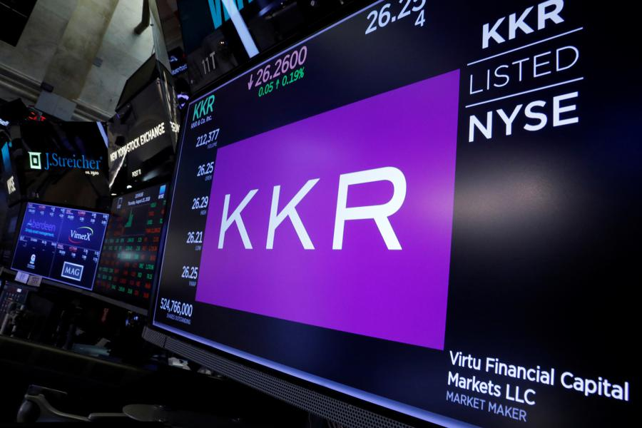 KKR raises over $11 billion in Asia fund