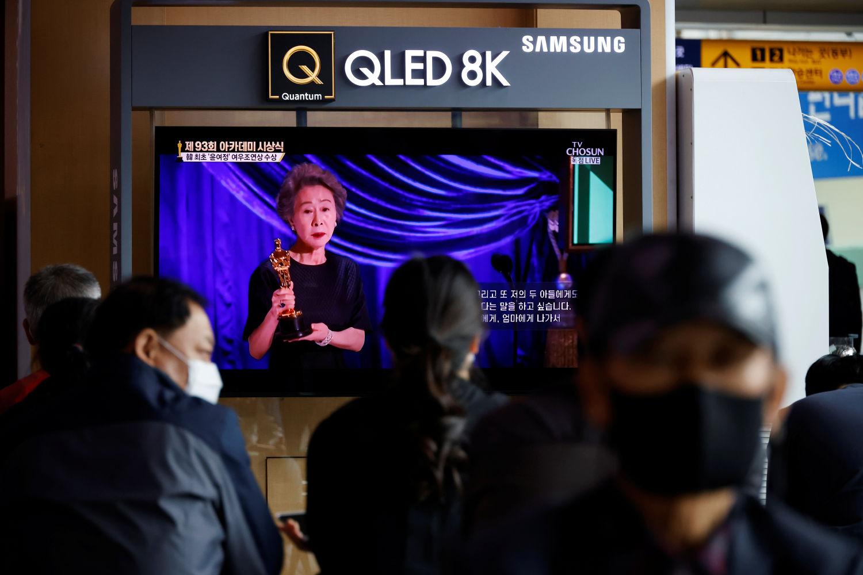 South Korean economy powers ahead amid Covid-19 resurgence