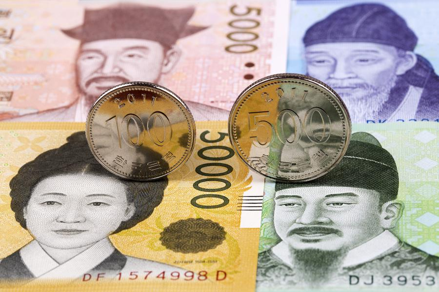South Korea launches digital currency programme