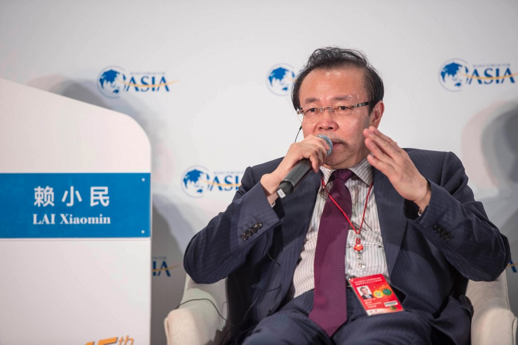 Huarong panic may prompt China sovereign wealth fund move