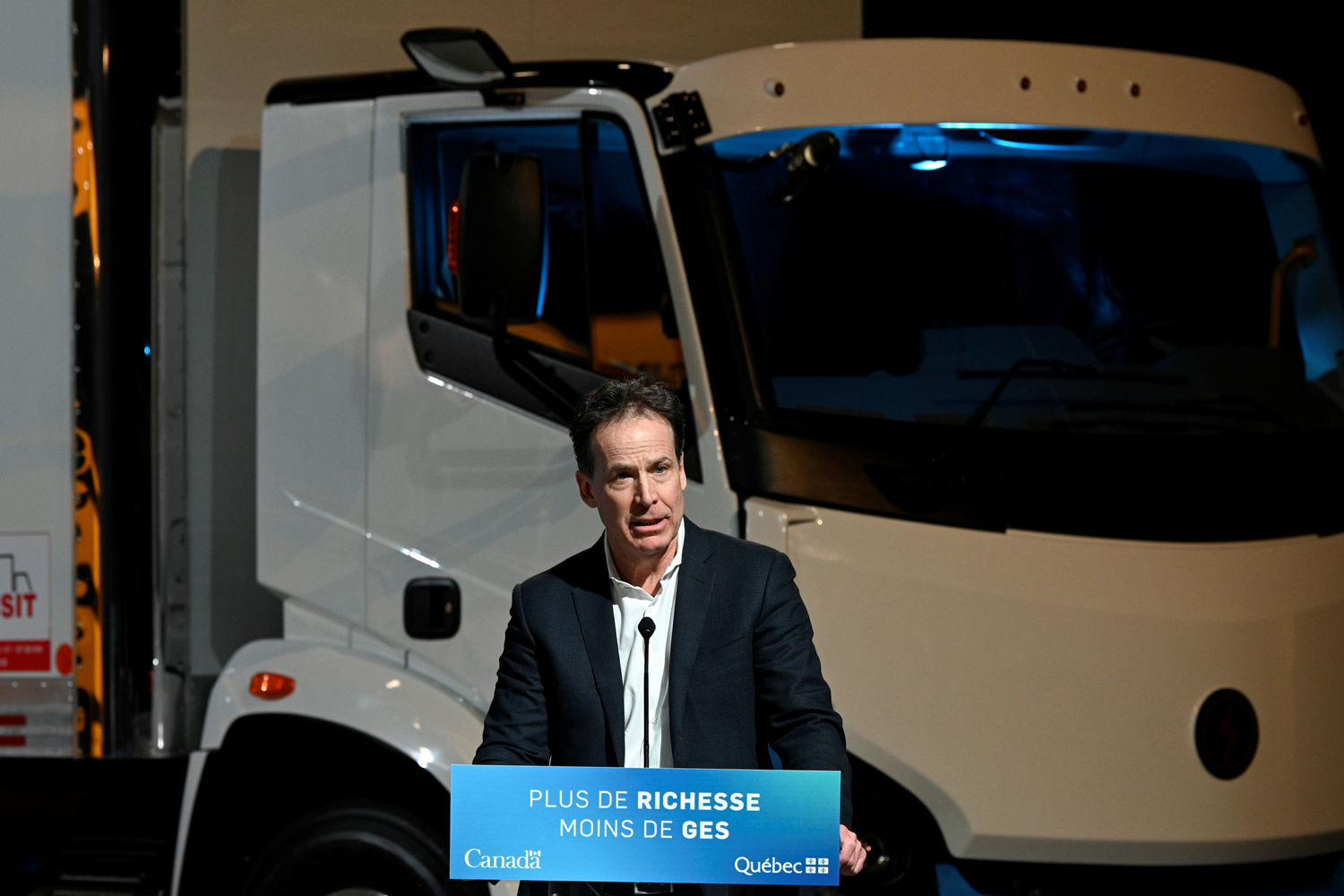 Canada emerges as EV epicentre in US-China fight for dominance