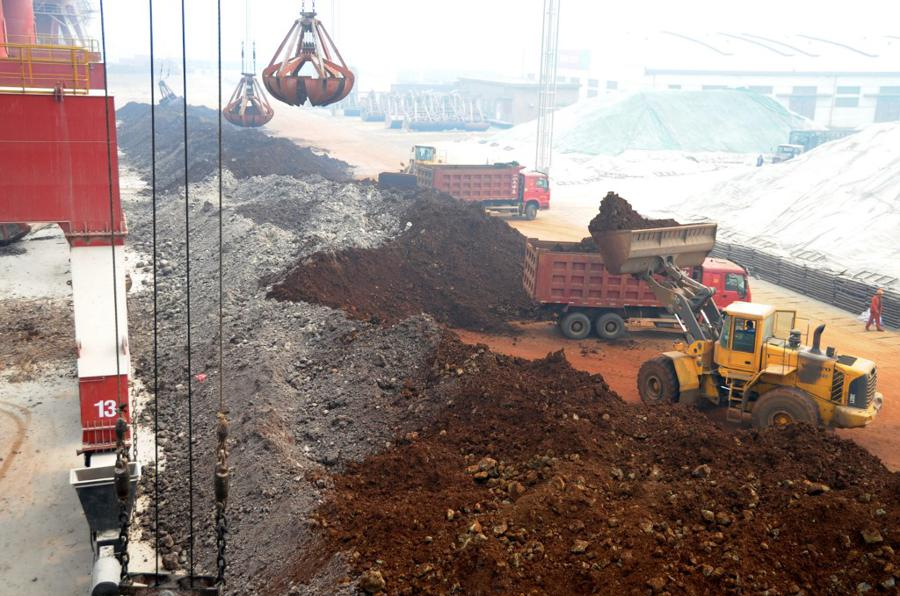 China enforces new export controls,red letter day for rare earths