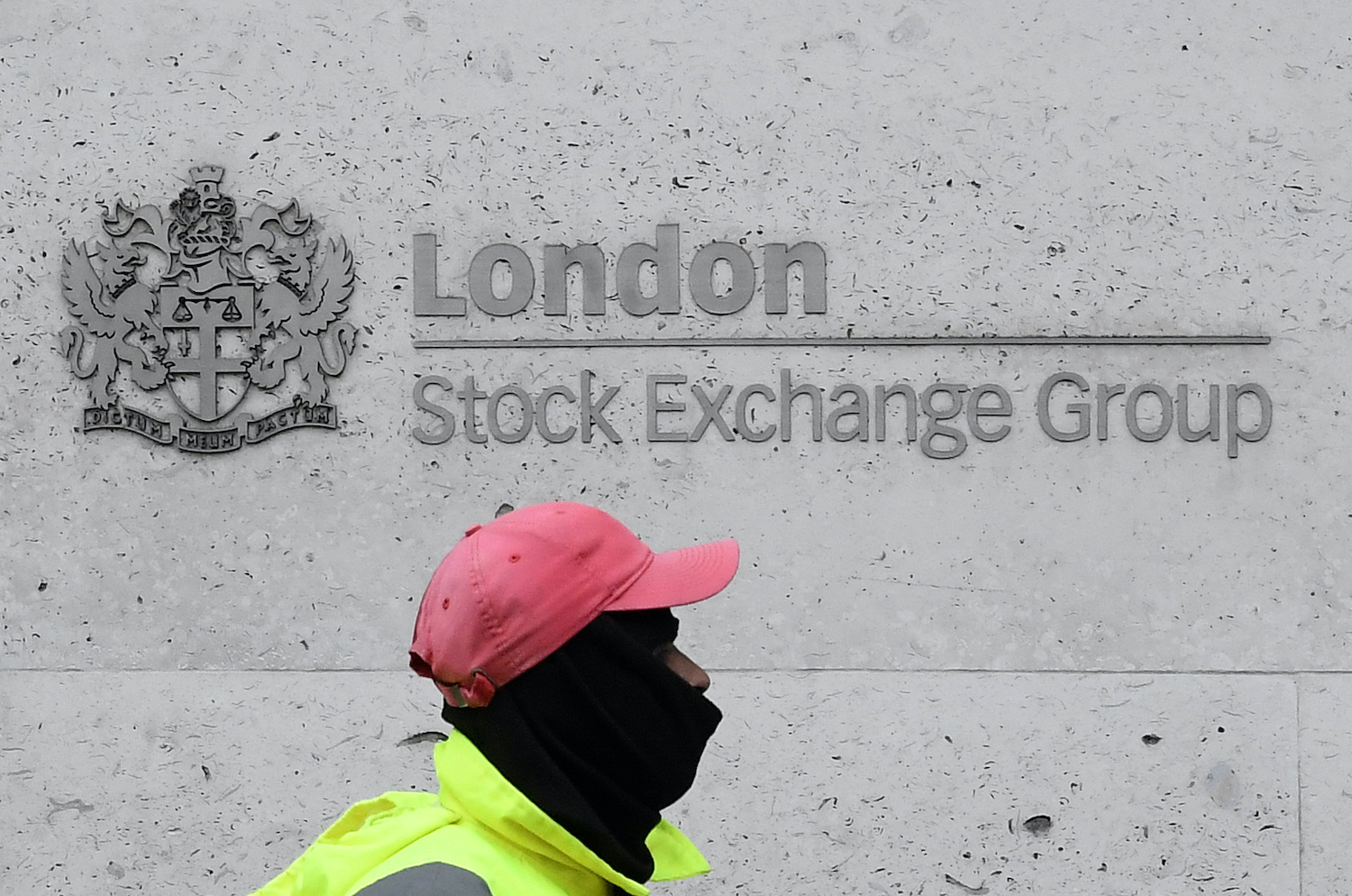 FTSE Russell drops eight China firms from indexes
