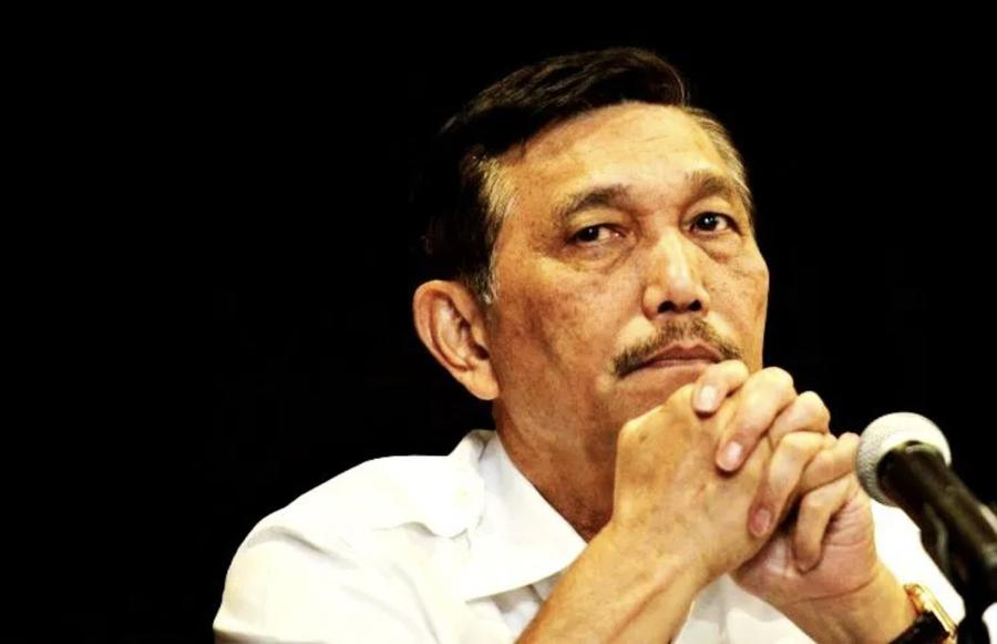 Man with the plan for a richer Indonesia