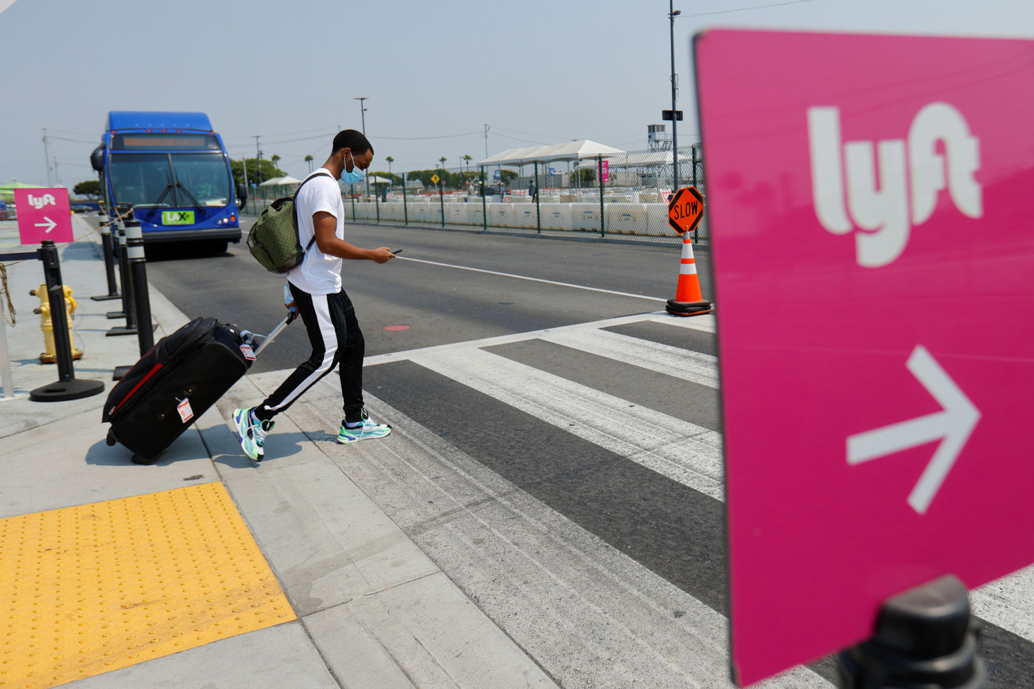 Lyft to sell autonomous driving unit to Toyota for $550 million