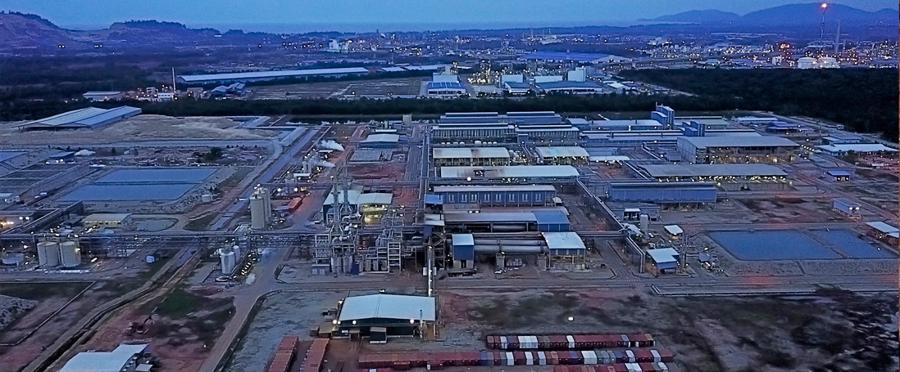 Malaysia backs Australia's Lynas to build rare earth processing plant