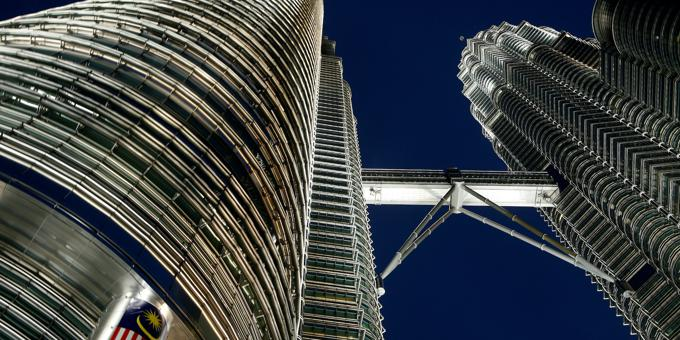 Malaysia economy suffers worst hit since 1998 financial crisis