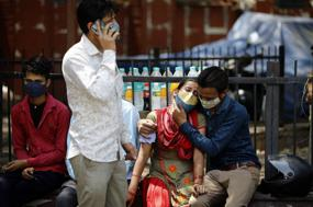 India in talks to fast-track Pfizer vaccine with virus running amok