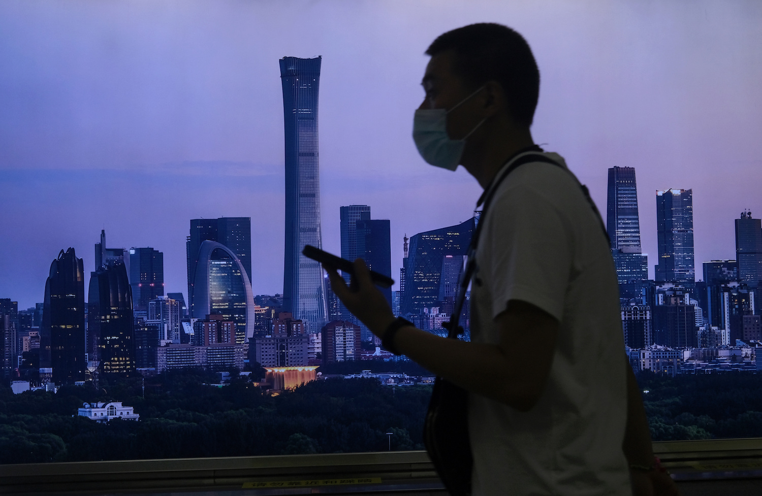 China's debt collectors booming while consumers flounder