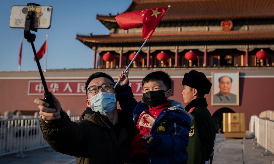 Chinese bond market relatively safe