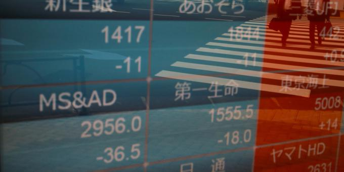 Stimulus hopes boosts mood but volatility looms