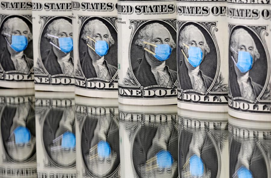 Rising currencies spark fear of post-Covid currency war