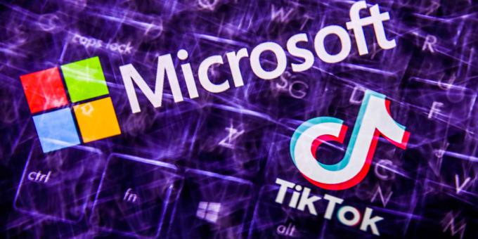 Microsoft faces complex technical challenges in TikTok carveout