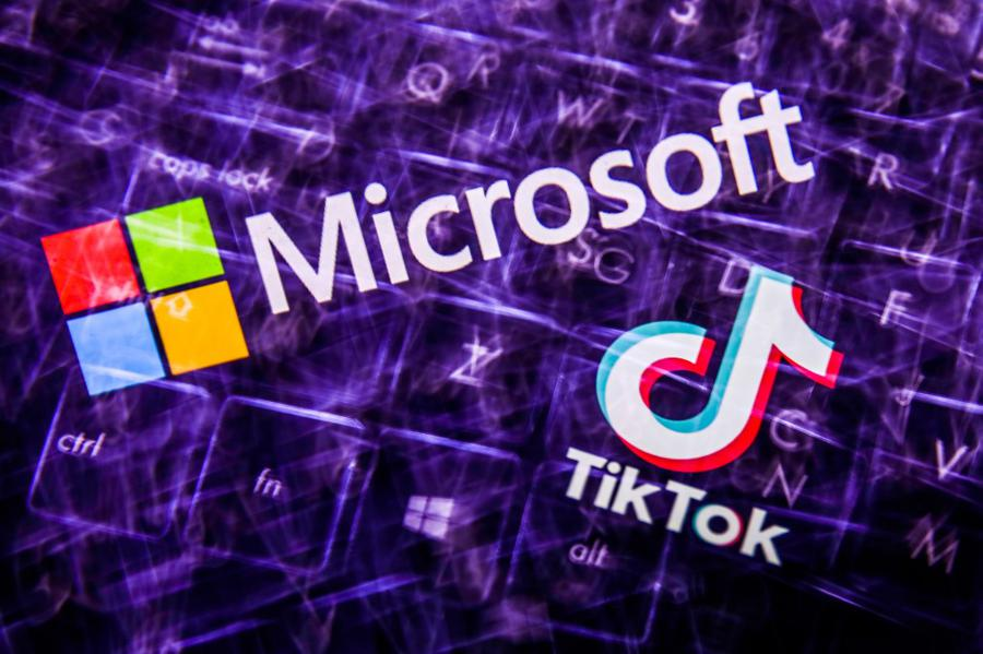 China accuses US of 'outright bullying' over TikTok