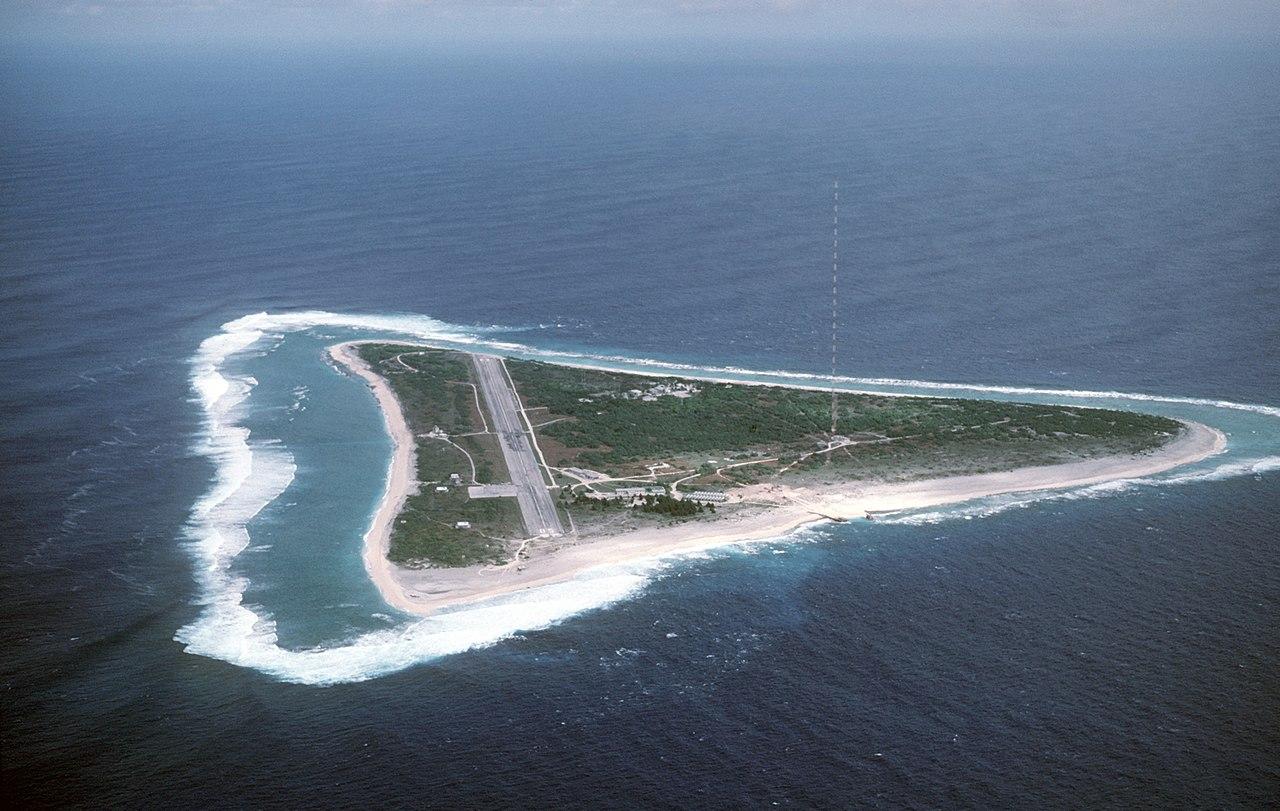 Millions of tons of rare earths found near tiny Japanese island
