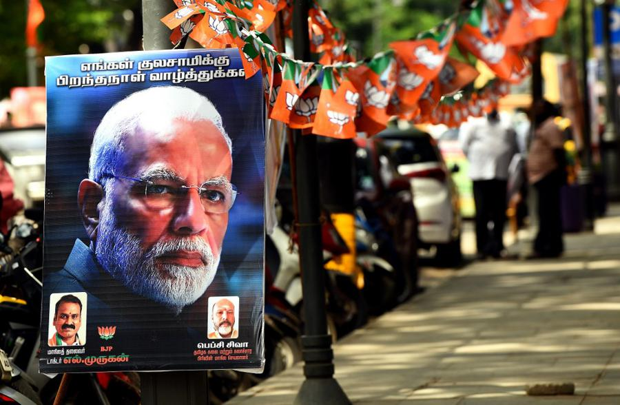 Border conflict highlights urgency for Modi to do more