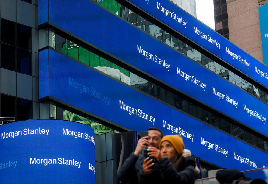 China a 90% chance for WGBI index, Morgan Stanley says