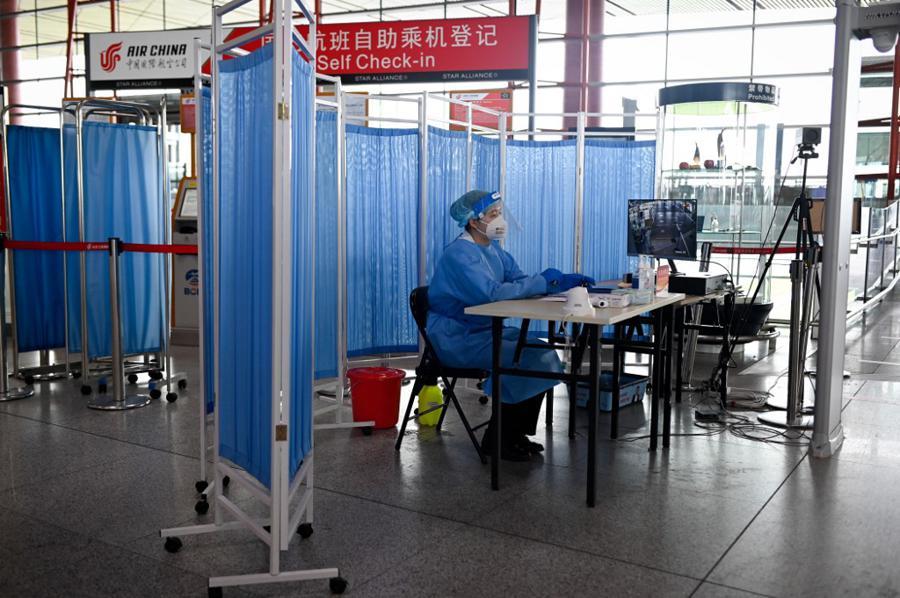 Economic data, medical breakthrough boosts markets