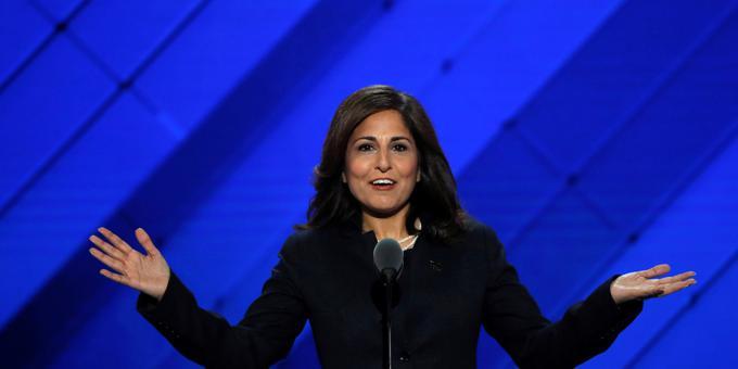 Biden budget nominee Neera Tanden a lightning rod in Washington
