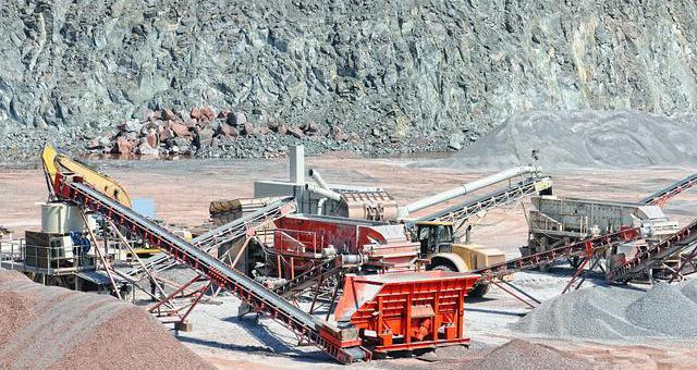 Rare earths prices continuing on an ever upward curve