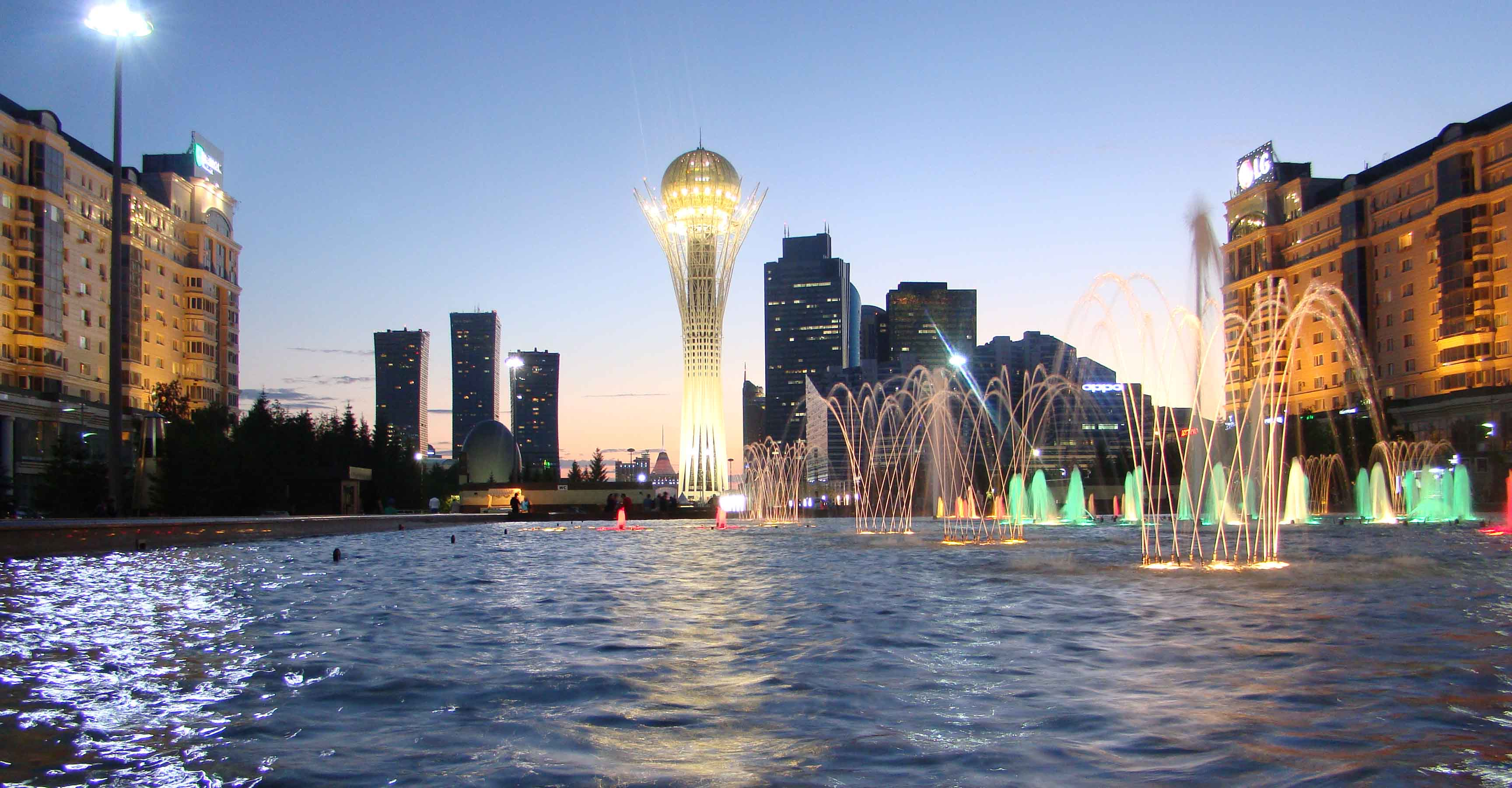 First yuan bond issued in Central Asia