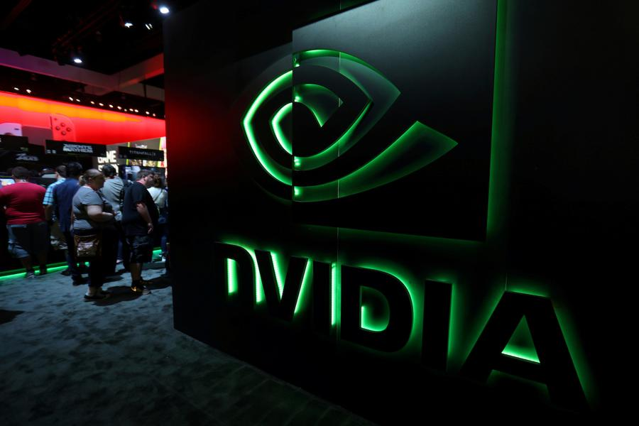 Nvidia 'offering $40 billion+ for chip designer Arm