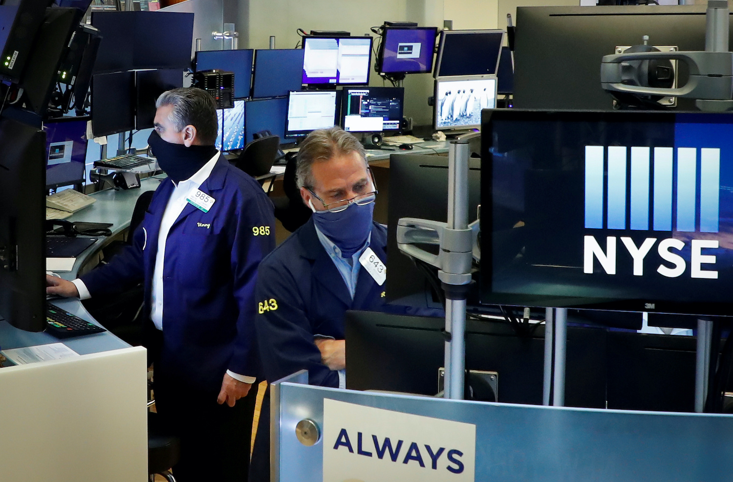 Markets this week:US stimulus and Asian PMI, GDP, trade data