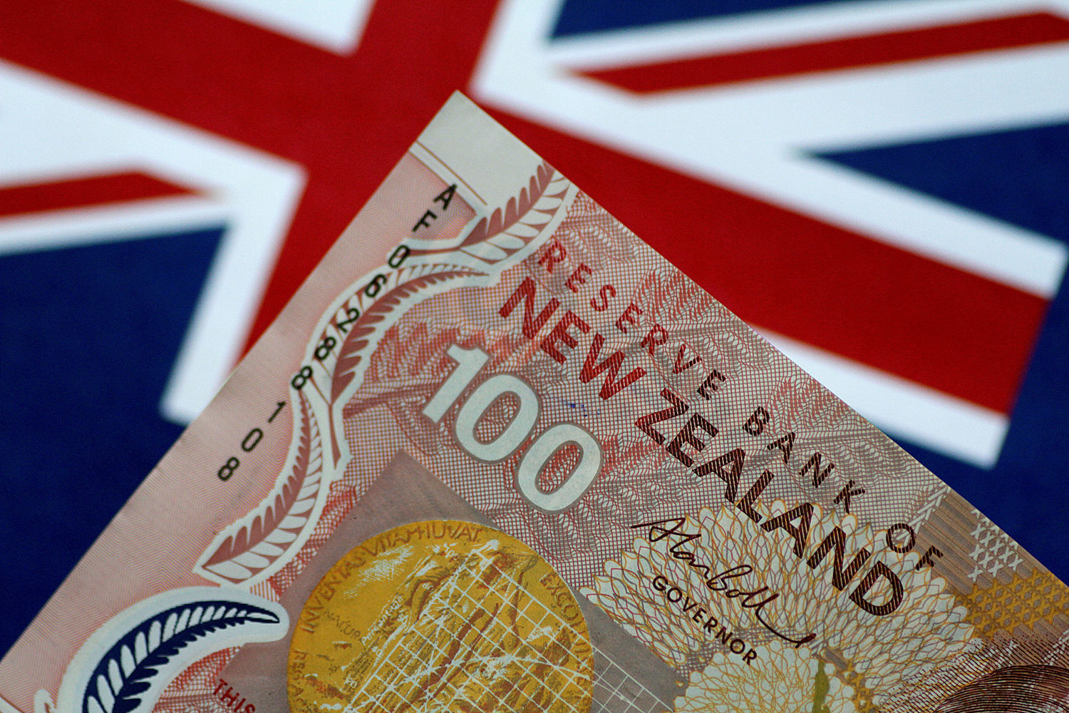 New Zealand GDP shrinks more than expected in 4th quarter