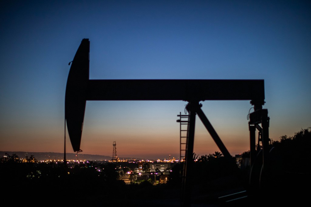 Where are oil prices heading?
