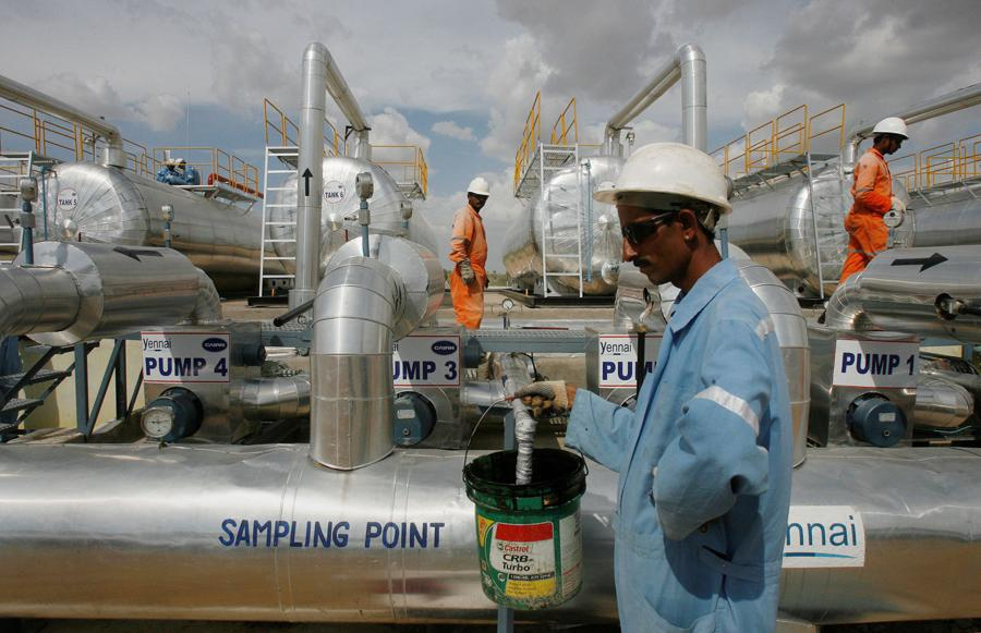China to remain bright spot in mostly downward global oil market