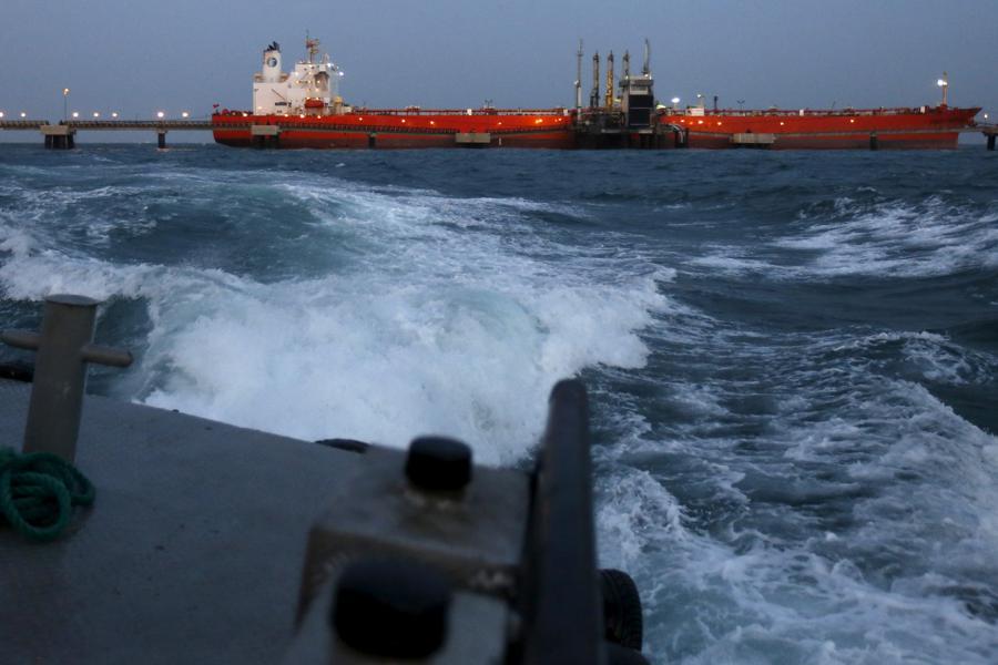 PetroChina nabs three Venezuela oil tankers
